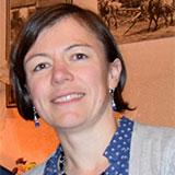 Clarisse Lelandais